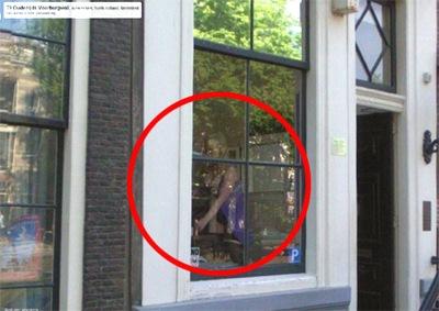 instagram straat hoer naakt in Oosterhout