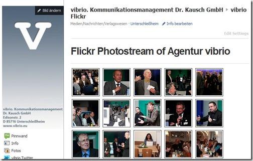 facebookflickrvibrio