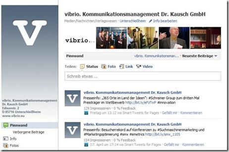 vibriofacebook