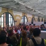 re:publica 2013: überfüllter workshop