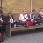 Das Leben und Arbeiten der digitalen Boheme auf der #rp13