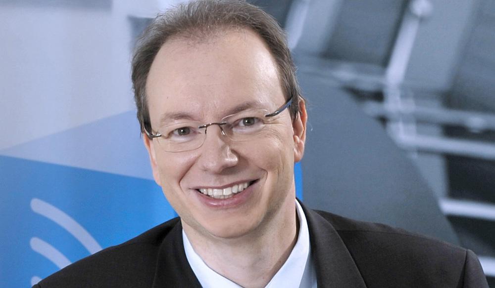 Ralf Koenzen, Gründer und Geschäftsführer von LANCOM Systems