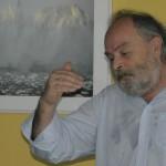 Michael Lohmann von Deutschmeisterei