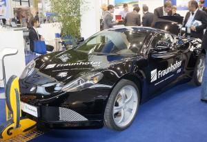 Fraunhofer eMobility