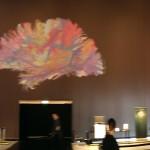 Eindrucksvolle Big-Data-Visualisierungen in Halle 16