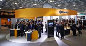 Marktführer Continental auf der IAA 2013