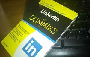 Buch LinkedIn für Dummies