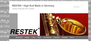 RESTEK Website