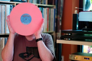 Der Vinylist