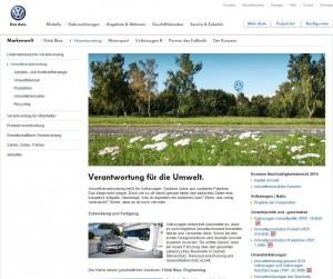 VW ohne Krise