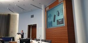 Steve Durbin über Cybersecurity