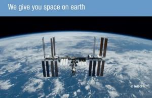 IABG Weltraumforschung