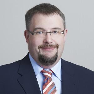 Björn Bröhl verantwortet bei Trivadis Vertrieb und Marketing Communications.