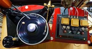 Hifi mit Vinyl