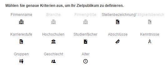 LinkedIn Anzeige 05