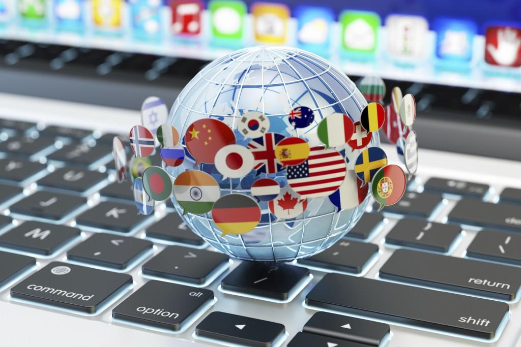Studie weltweite Software-Nutzung