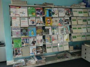 Zeitschriftenarchiv