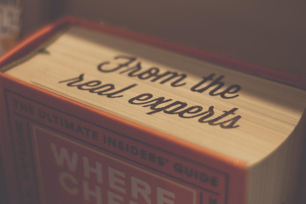 Storytelling Marketing: das Wissen der Experten öffnet die Kommunikation