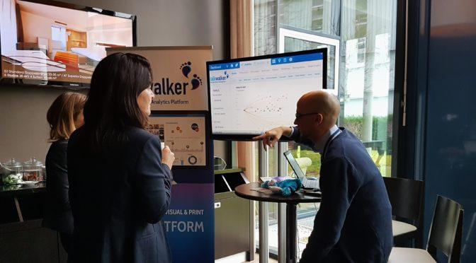 Monitoring Forum 2017 - Gespräche in der Pause