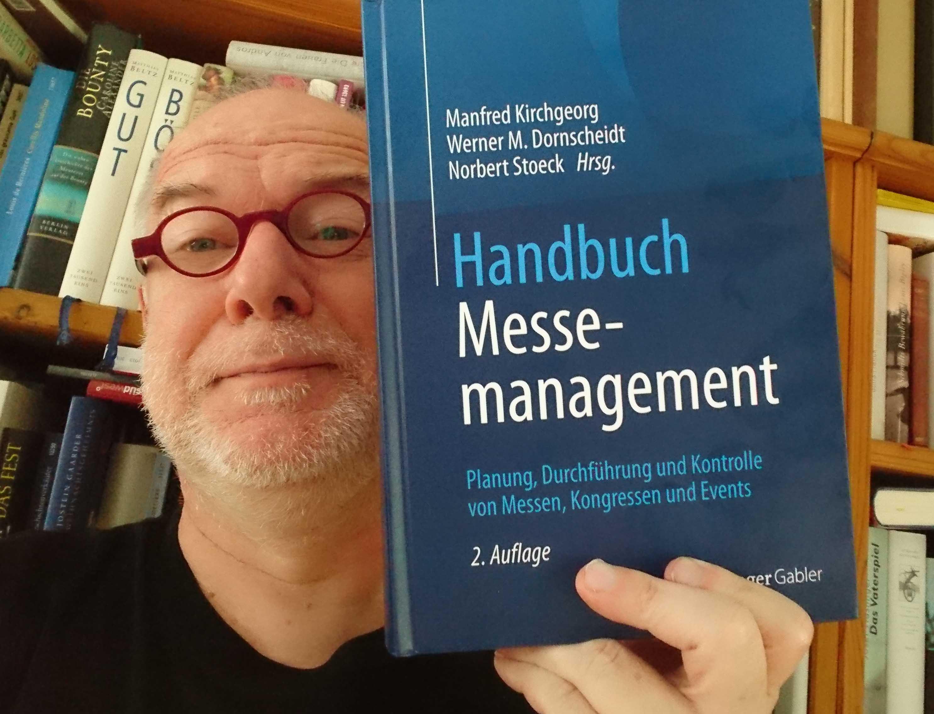 Messehandbuch Kausch