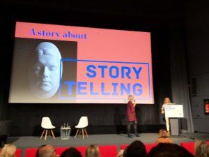 Gute Geschichten rund um das Storytelling