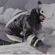 Feuerwehrmann und PR-Berater